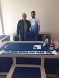 SİLİVRİSPOR - Ergene Velimeşespor'dan Kadroya Takviye