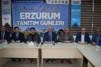 HASAN YILMAZ - Erzurum Kültürü Kocaeli'de Tanıtılacak