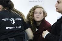 AHED TAMİMİ - Filistinli Ahed Tamimi'nin Gözaltı Süresi Yeniden Uzatıldı
