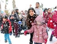 ATIF YILMAZ - Forum Mersin'de '5. Kar Festivali' Başlıyor