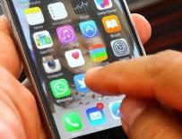 'Gençler akıllı telefonlardaki uygulamalara günde 196 dakika ayırıyor'