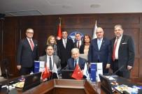 İZMIR TICARET ODASı - İzmir Ticaret Odası Üyelerine Kredi Kolaylığı
