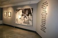 CADDEBOSTAN - Kadıköy'de 'Yeldeğirmeni'nden Kent Öyküleri' Sergisi