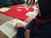 İYİ PARTİ - Kadınlardan Afrin'deki Mehmetçiğe Destek
