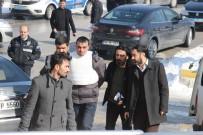 CİNAYET ZANLISI - Karaman'da Alacak Verecek Cinayetinin Zanlısı Tutuklandı