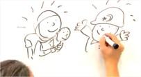 KARİKATÜR YARIŞMASI - 'Kardeşlik Ve Mültecilik' Konulu Ödüllü Karikatür Yarışması Düzenleniyor