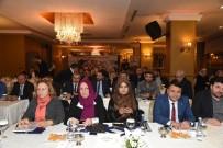 AHMET YıLDıZ - Karesi Belediye Başkanı Yücel Yılmaz Açıklaması