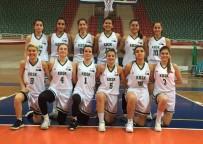 PLAY OFF - Kayapınar Belediyesi Kadın Basketbolcular Play Off'a Kilitlendi