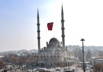 SU SAYACı - Konya'daki Bütün Camilerde Türk Bayrağı Dalgalanacak