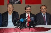 DİŞ HEKİMLERİ - Konya'dan TTB Ve TMMOB'a Tepki, Afrin Operasyonuna Destek