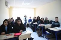 SOSYAL BILGILER - Konyaaltı'nda 3 Bin 411 Öğrenci Eğitim Gördü