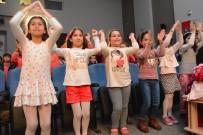 SINEMA FILMI - Körfez 2017'De Çocuklara Sinema Ve Tiyatroyu Sevdirdi
