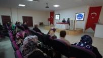 KYK'da Gençlik Hizmetleri İstişare Toplantısı Yapıldı