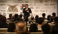 Mardin Büyükşehir Belediyesinden İki Ayrıkonferans