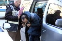 VOTKA - Marketlerden İçki Çalan Şahıs Tutuklandı