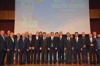 HÜSEYİN ÖZBAKIR - Milletvekili Külünk 'Biz Yenilmedik, Geri Çekildik'