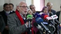 AHMED ŞEFİK - Mısırlı Muhalif Lider Sabbahi'den Seçimleri Boykot Çağrısı