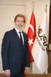 TÜRK MÜHENDİS - MÜSİAD'dan TTB Ve TMMOB'un Afrin Tutumuna Tepki