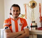 ADANASPOR - Mustafa Sevgi, Adanaspor'da