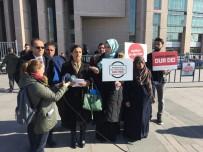 KADINA YÖNELİK ŞİDDETLE MÜCADELE - Nisa Ece İnçke Cinayeti Davası Karar İçin Ertelendi