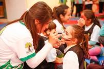 ŞEHITKAMIL BELEDIYESI - Öğrenciler Yarıyıl Tatilinde Sportif Etkinliklerle Buluşuyor
