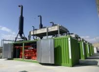 Ordu'da Çöpten Elektrik Üretilecek