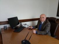 İSMAİL TAMER - Şehir Hastanesi'nin Açılışını Cumhurbaşkanı Yapacak