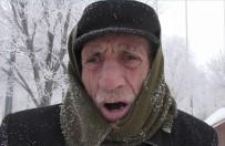 MUSTAFA ÖZER - Sibirya Soğukları Göle'yi Esir Aldı