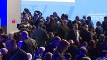 YARDIM ÇAĞRISI - Suriye Ulusal Diyalog Kongresi'nde Anayasa Komitesi Kurma Kararı Çıktı