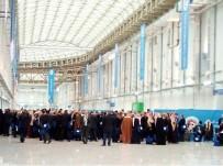 MUHALİFLER - Suriyeli Muhalifler Rusya'yı Terk Etti