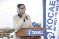 TÜRK MÜHENDIS VE MIMAR ODALARı BIRLIĞI - TBMM Kadın Erkek Fırsat Eşitliği Komisyonu Başkanı Radiye Sezer Katırcıoğlu Açıklaması