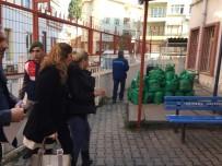 CİNAYET ZANLISI - Tekirdağspor'un Amigosu Öldürüldü