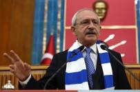 ÖZTÜRK YILMAZ - TTB'ye Yönelik Operasyona Tepki Gösterdi
