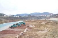 Tunceli'de Mameki Köprüsü Ve Mavi Köprü Kıyı Düzenleme Projesi