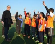 TURGAY ŞIRIN - Turgutluspor'un Geleceği Emin Ellerde