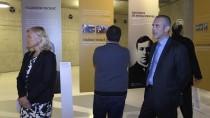 İKINCI DÜNYA SAVAŞı - Uluslararası Holokost Anma Günü