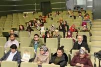 SÜLEYMAN ÖZIŞIK - Yazarlık Atölyesi'nde Söz Sırası Katılımcılarda