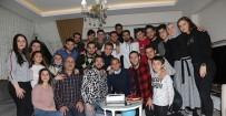 MESUT ÖZİL - Yusuf Yazıcı 21 Yaşında Açıklaması Mesut Özil De Kutladı
