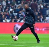 SERDAR ÖZKAN - Ziraat Türkiye Kupası Açıklaması Beşiktaş Açıklaması 3 - Gençlerbirliği Açıklaması 1 (Maç Sonucu)