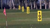 NIHAT ÖZDEMIR - 15. Uluslararası Golf Mad Pro-Am Turnuvası