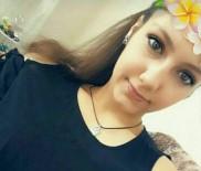 17 Yaşındaki Fatma Roketli Saldırıda Hayatını Kaybetti
