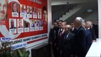 İSTANBUL BEŞİKTAŞ - AK Parti Genel Başkan Yardımcısı Kaya Açıklaması