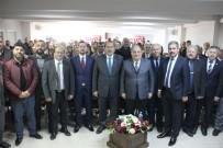 HARUN KARACAN - AK Partili Karacan Açıklaması'kimsenin Bağrına Basmadığı Suriyelilere, Kadirşinas Türk Halkı Sahip Çıktı'
