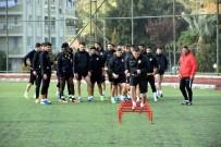 TOKI - Aliağaspor, Kınık Belediye'yi Konuk Edecek