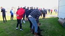 SALİH DURSUN - Antalyaspor'da Evkur Yeni Malatyaspor Maçı Hazırlıkları