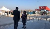 YASİN AKTAY - Aydemir Açıklaması 'Ak Kadro Adalet Tecellisinin Takipçisi'