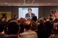 FLAMAN - Ayrılıkçı Katalan Lider Açıklaması Bizi Yalnız Bırakmayın