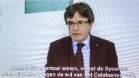FLAMAN - Ayrılıkçı Liderden Avrupalı Demokratlara Açıklaması 'Bizi Yalnız Bırakmayın'