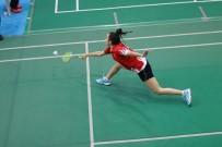 Badmintoncu Nazlıcan İnci,  Turnuvadan Madalyayla Döndü