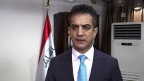 BAĞDAT - Bağdat, Erbil'e Memur Maaşlarını Gönderdi